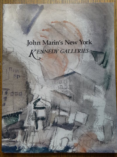 New York: Kennedy Galleries, Inc, 1981. Softcover. VG. Color pictorial wraps. 88 pp. 22 bw, 64 color...
