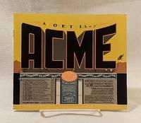 The ACME Novelty Library : # 12 Jimmy Corrigan - Pluck & Mettle in Deadwood Ridge