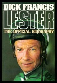 image of LESTER - The Official Biography