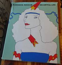 Barbara Nessim: An Artful Life (Victoria & Albert Museum: Exhibition Catalogues)