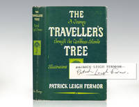 image of The Traveller's Tree: A Journey Through the Caribbean Islands.
