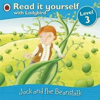 image of Jack and the Beanstalk - Read it yourself with Ladybird: Level 3