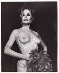 image of Lenny (Original photograph of Valerie Perrine from the 1974 film)