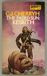 image of THE FADED SUN: KESRITH