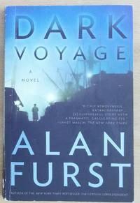 Dark Voyage: A Novel