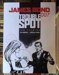 image of James Bond 007; Trouble Spot