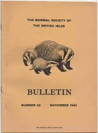 image of Bulletin No.22 November 1964