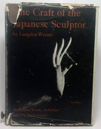 image of The Craft of the Japanese Sculptor