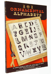 101 Ornamental Alphabets
