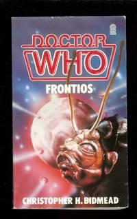 Doctor Who: Frontios (Series: Doctor Who.)
