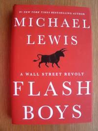 image of Flash Boys
