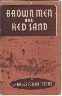 image of Brown Men and Red Sand.