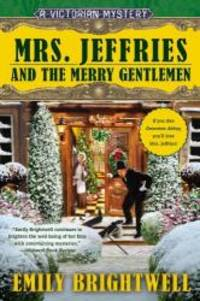 Mrs. Jeffries and the Merry Gentlemen (A Victorian Mystery)