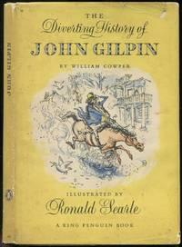 The Diverting History of John Gilpin