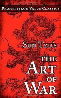 image of Sun Tzu's The Art of War
