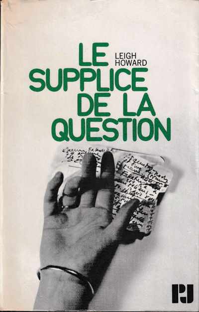 Paris: Julliard, 1970. Paperback. Very good. 318 pp. Light creases and laminate peeling to the spine...
