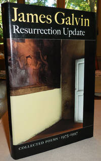 image of Resurrection Update; Collected Poems 1975 - 1997