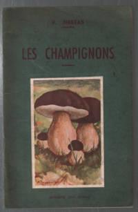 image of Les champignons (par une méthode simple et rapide)
