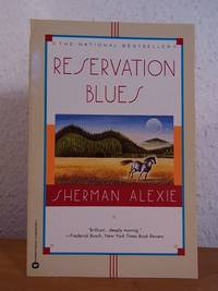 Reservation Blues English Edition
