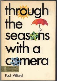 image of THROUGH THE SEASONS WITH A CAMERA