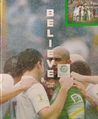 Believe Brazil 2014
