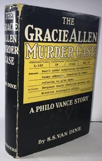 image of The Gracie Allen Murder Case