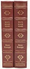 View Image 1 of 4 for  WHITE HOUSE YEARS (2 VOLUMES) Inventory #293716