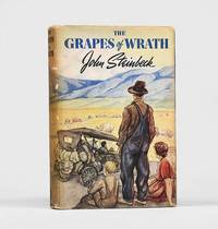 image of The Grapes of Wrath.