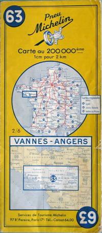 Vannes - Angers