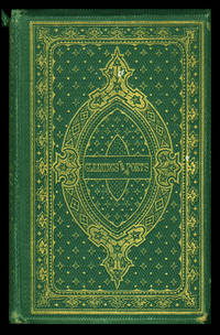 Gleanings from the English Poets, Chaucer to Tennyson, with Biographical Notices of the Authors. Eight Engravings on Steel