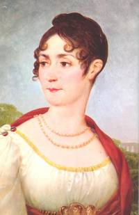 image of Josephine_Napoleon. [Seven in the morning; Married to a bachelor; Do you love him?; Men bore me; Scandal International; Caesar's wife; Love rouge_tears; A heavy crown; The sacrifice; Peace_politics]