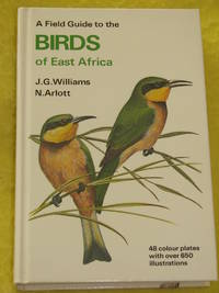 A Field Guide to the Birds of East Africa