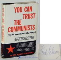You Can Trust the Communists (...to Do Exactly as They Say!)