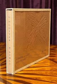 [Women Bookbinders]. Germaine De Coster, Hélène Dumas. Reliures 1935-1980