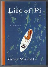 image of Life of Pi  - 1st US Edition/1st Printing