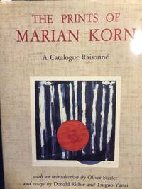 The Prints of Marian Korn.