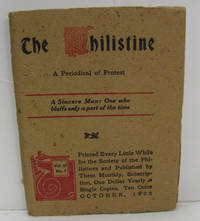 THE PHILISTINE, OCTOBER 1908, VOL. 27, NO. 5