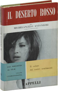 image of Il Deserto Rosso (First Edition)