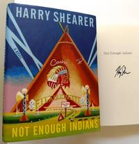 image of Not Enough Indians, Signed