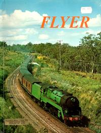 image of Flyer : A Tribute to Steam Operation on the Sydney - Newcastle Express