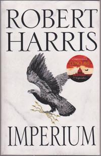 Imperium (Cicero Trilogy, 1)