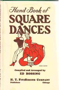 Handbook of Square Dances