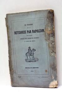 PASSAGE (Le) de la Reyssouze par Napoléon. Petit Poème précédé...