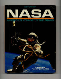 image of History of NASA: America's Voyage to the Stars