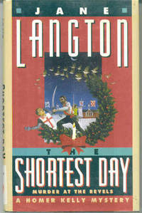 The Shortest Day : Murder at the Revels