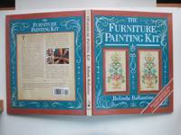 image of The furniture painting kit