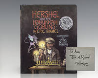 Hershel and the Hanukkah Goblins.