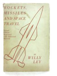 Rockets  Missiles and Space Travel