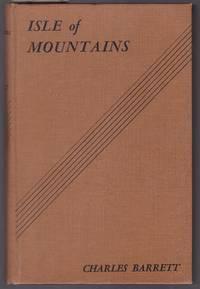 image of Isle of Mountains : Roaming Through Tasmania