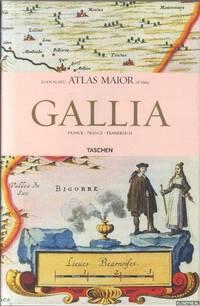 image of Atlas Maior. Gallia: France, France, Frankreich